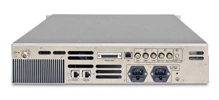 DTR 5202_Back